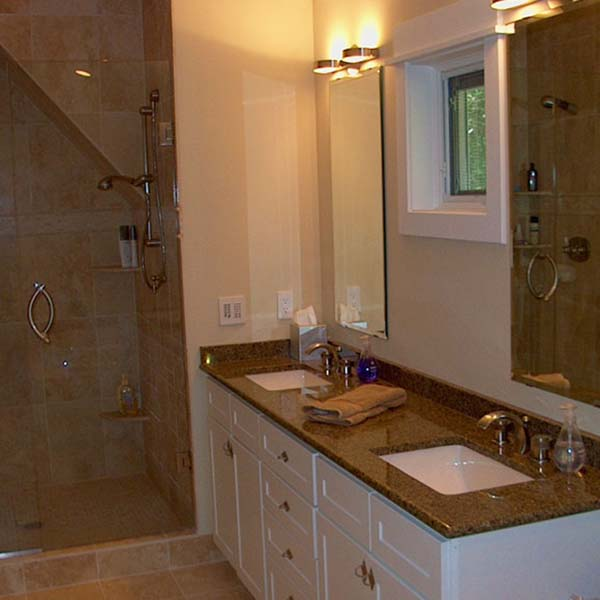 Bathroom Remodel West Bloomington